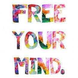 5 Tips to Free your Mind