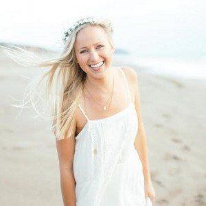 Hayley Blake