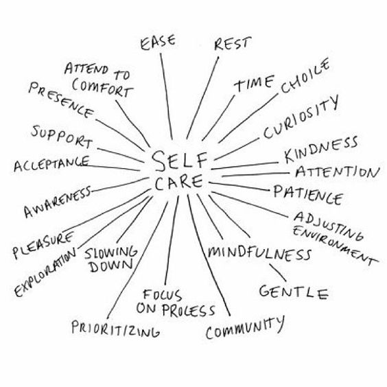 Why You Need to Care About Self-Care