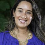 Carolina Gaviria, LMHC, NCC