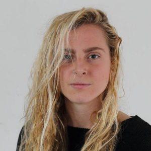 Sara McCombs