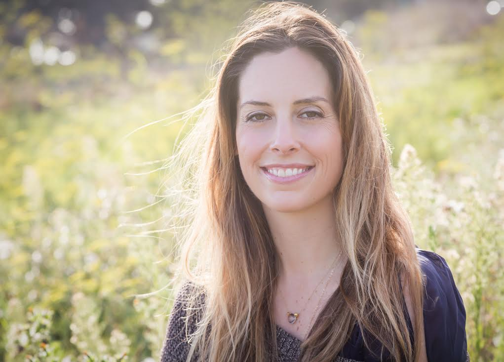 Mindful Dating with Matchmaker Lauren Korshak