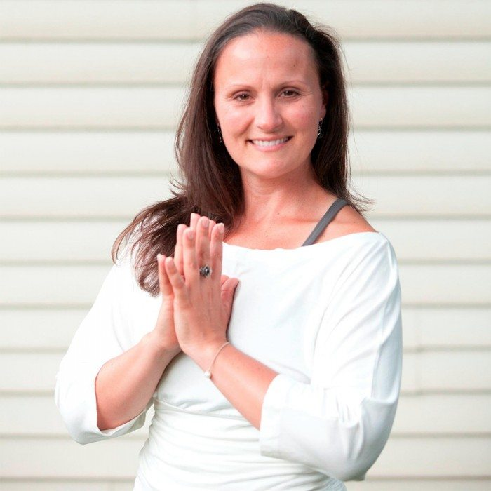 Healing your Karma with Julie Norman