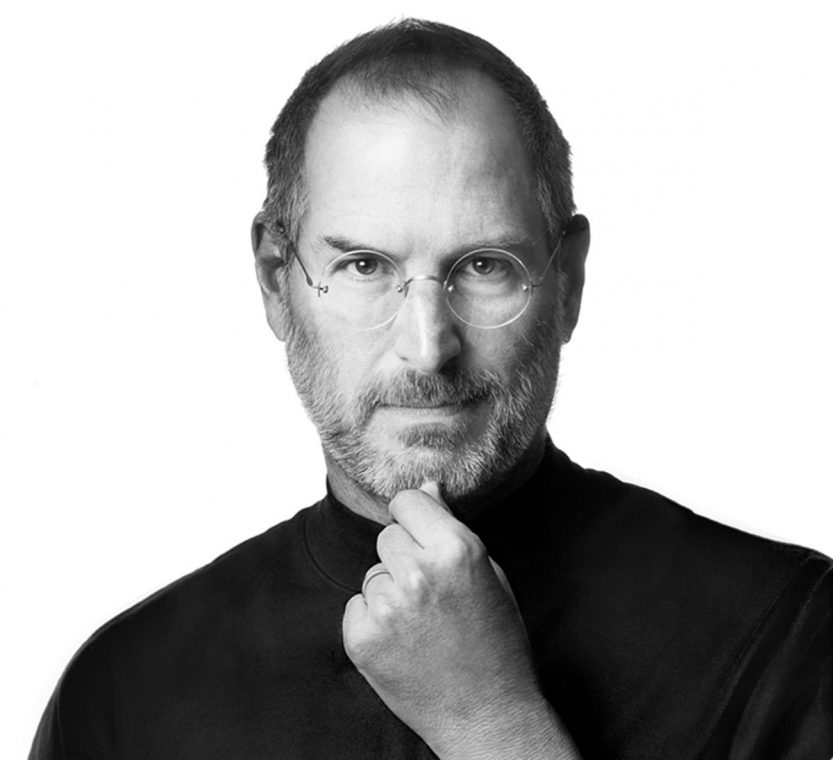 What Steve Jobs Can Teach You About Meditation and Recovery