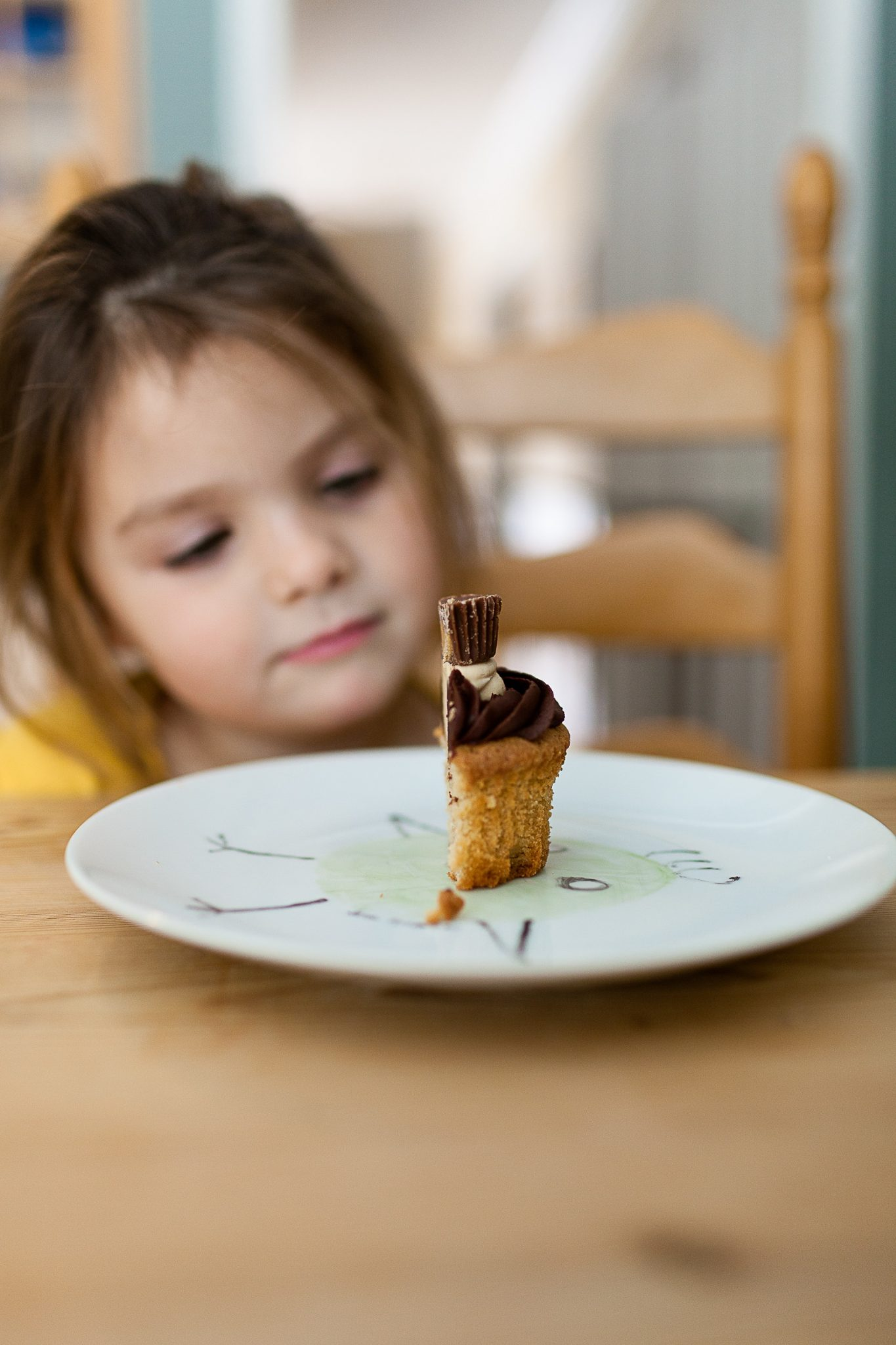 Are You Giving Your Child an Eating Disorder?