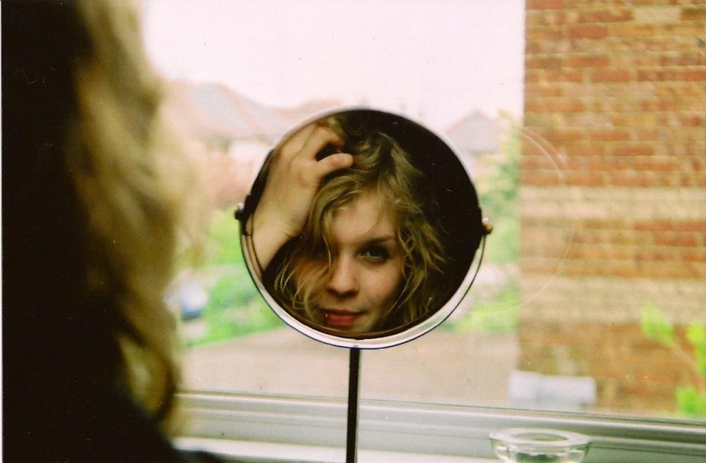 "Looking in the Mirror Saying, ""Who IS This?"": How to Get Excited About Your ED-Free Identity"