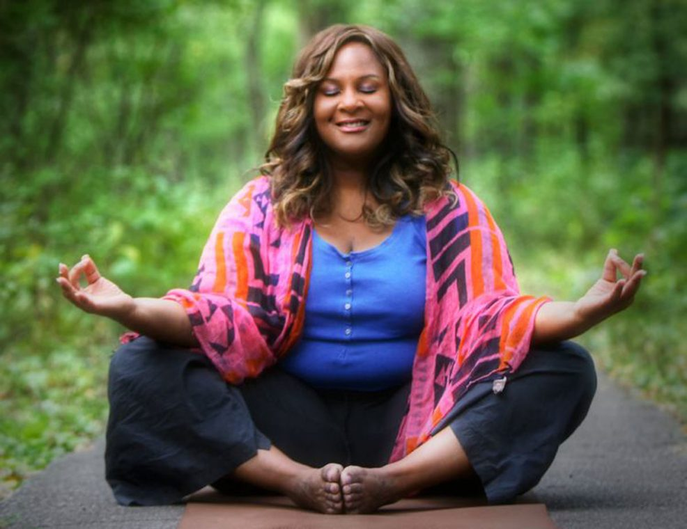 Why Mainstream Yoga is a Part of Diet Culture with Dianne Bondy