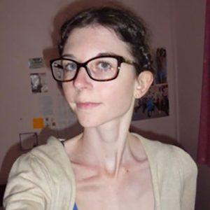 Kristin Challender