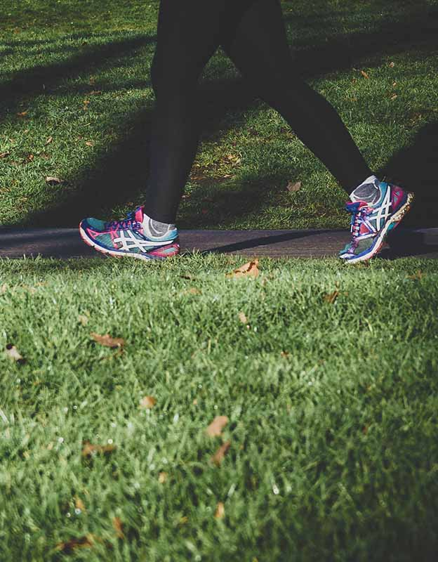 """""""A Short Run Won't Do Any Harm, Will It?"""": Dangers of Exercise Addiction"""