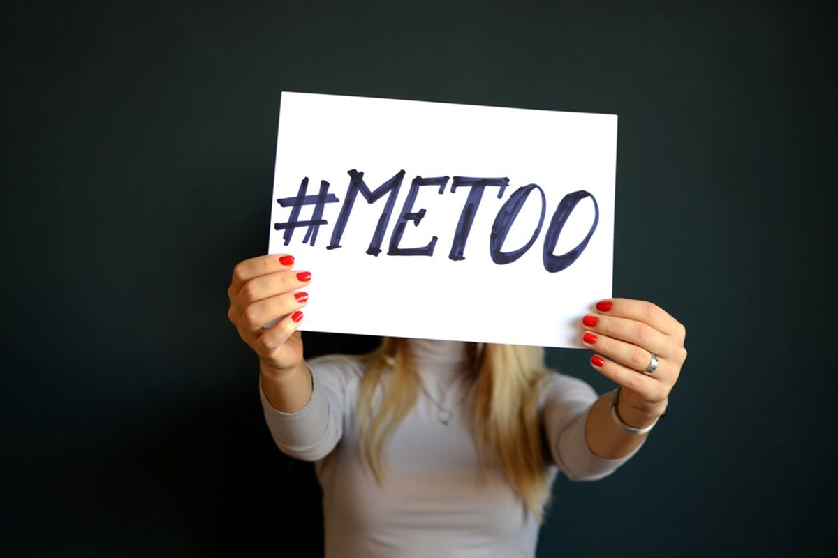 #MeToo – One Brave Woman's Story