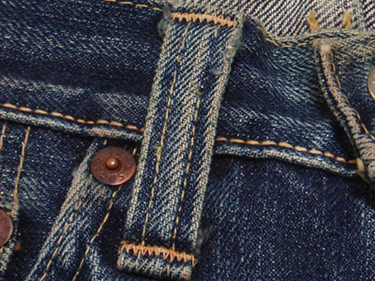 How to Deal With Not Fitting Into Those Jeans Anymore