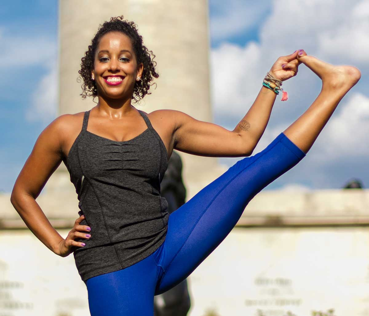 This Is Why You Need To Try Yoga (ASAP)