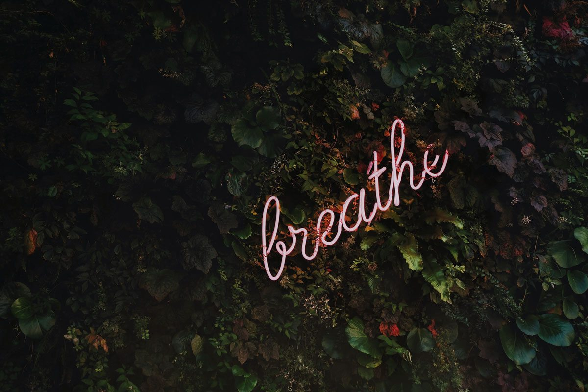 3 Seriously Simple Tips to Finding Peace Through Breath Work
