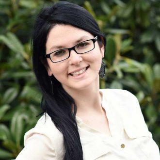 Kristina Zufall
