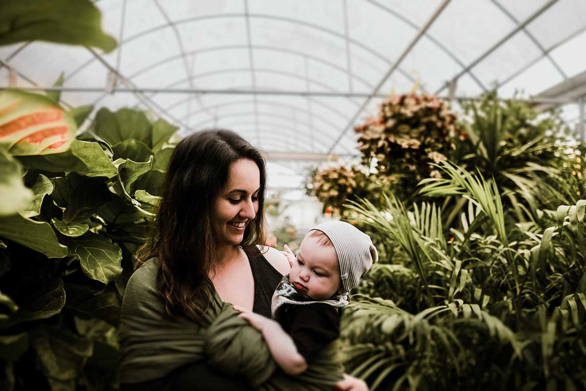 Why PCOS Didn't Stop Me From My Dream of Being a Mom + How You Can Find Hope Within Your Own Roadblocks