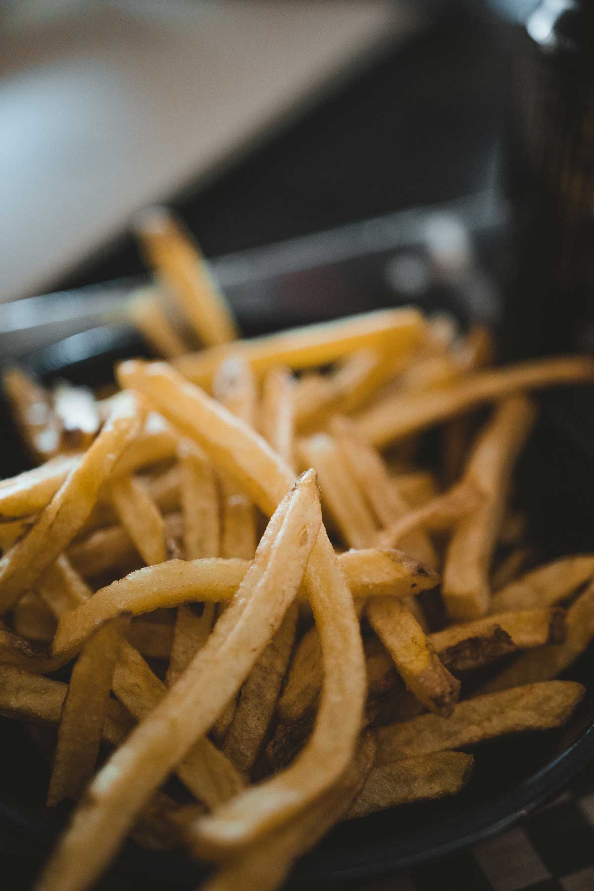"""I Will Grow and Grow In Front of Your Eyes- And Yes, I Will Get An Order of Fries…"" [a poem]"