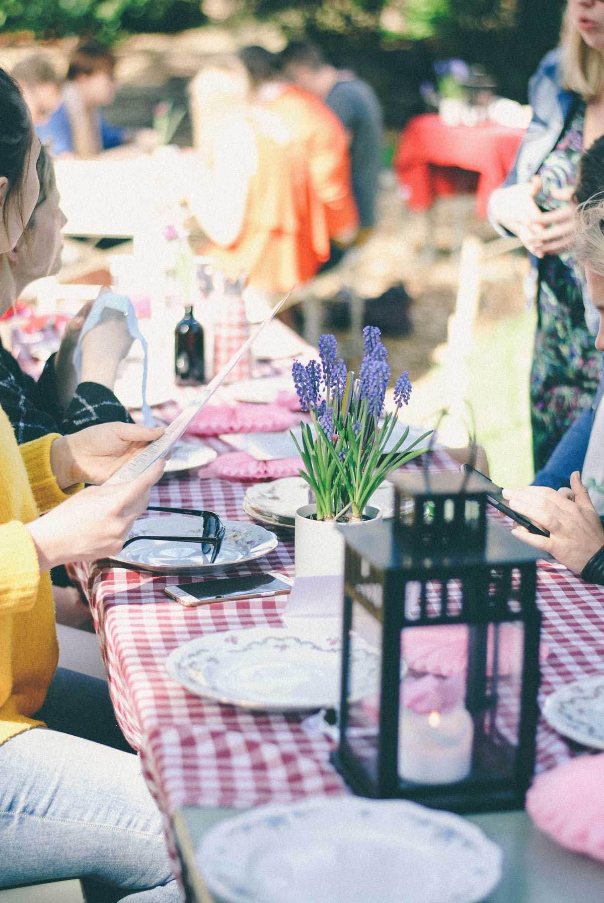 How I Found a Solution to My Social Eating Fears