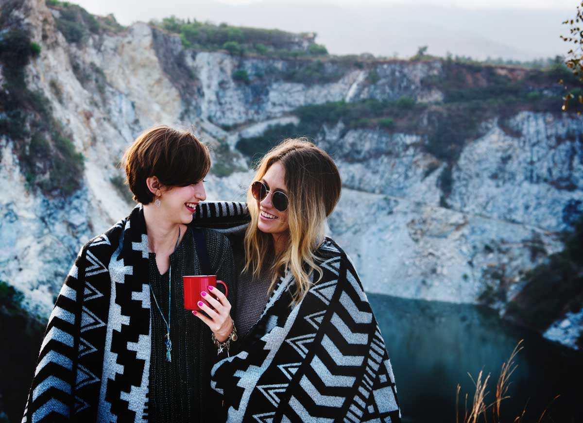 Why That Weekend Trip May Be Exactly What Your Recovery Needs