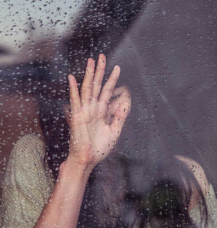 How To Deal With The Negative Emotions You Don't Even Want to Feel In The First Place