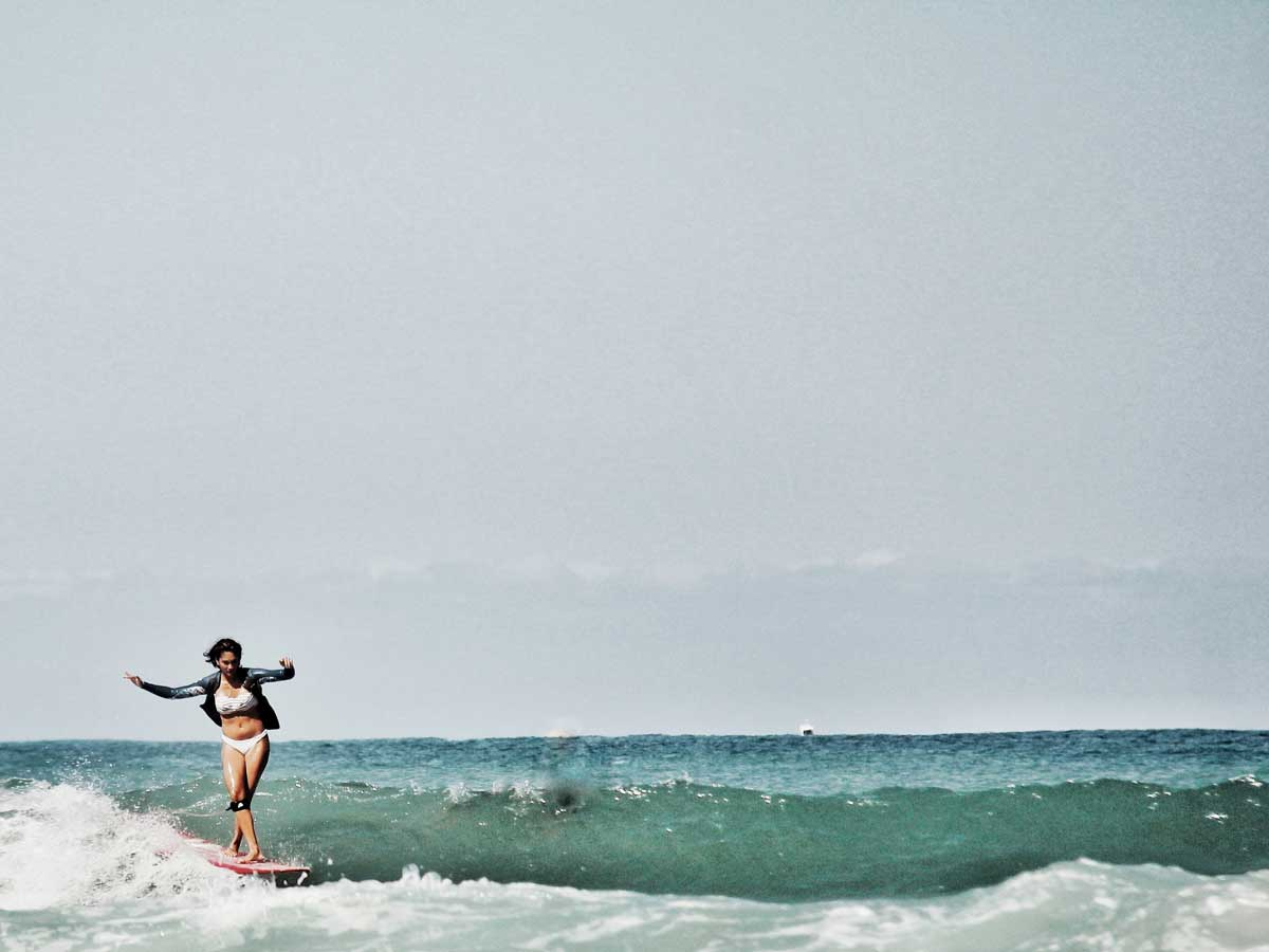 Surfing Turned My Life and Recovery Upside Down – In The Best Way Possible