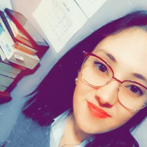 Camila Gimenez