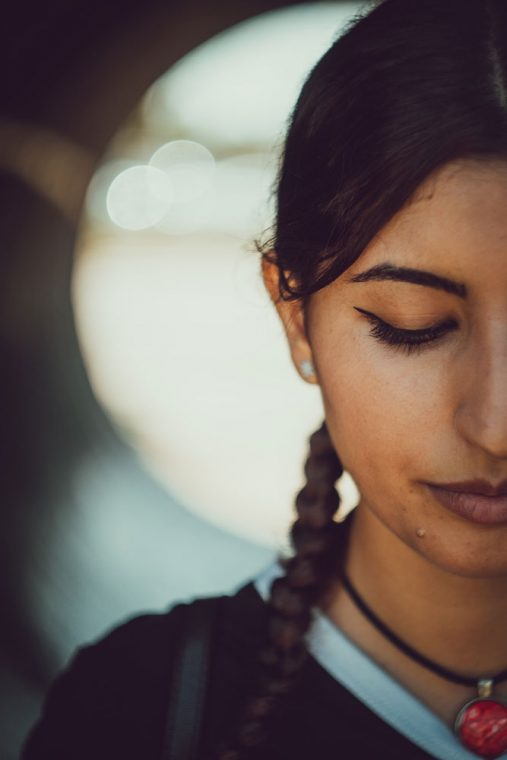 RENOUNCE MY PRAYER: A Poem On Eating Disorders and Recovery