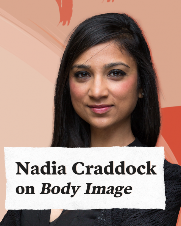 The Pressure of Comparison on Appearance with Nadia Craddock, PhD